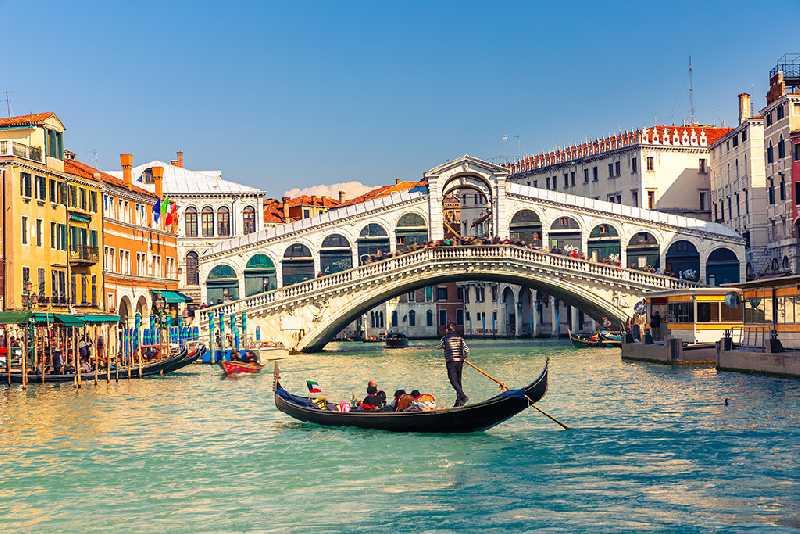 Маршруты самостоятельных путешествий по Италии.