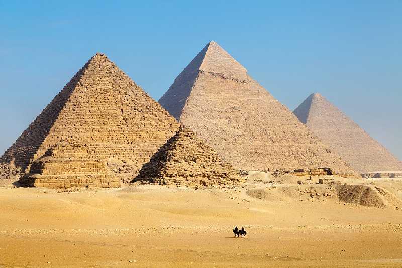 Планирую провести 2 недели в Египте, с изучением достопримечательностей и местных видов (т.е. не...
