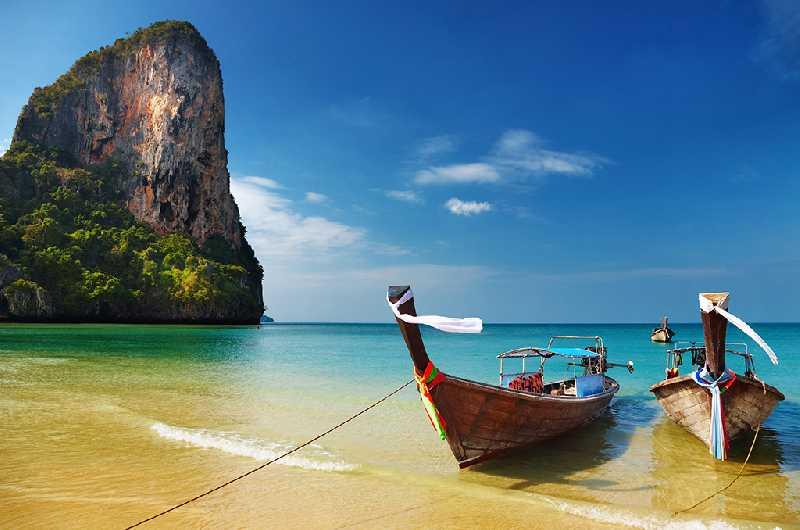 Ищу веселую компанию для совместного отдыха в Таиланде!)