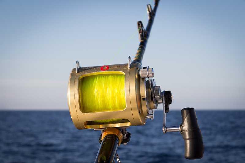 Морская рыбалка на треску в Белом море