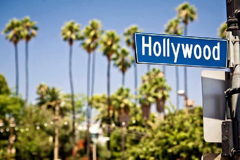 LA - angels city