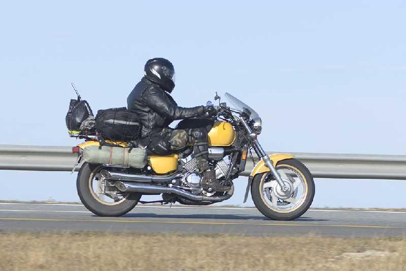 Планирую прокатиться с восточного на западное побережье на мотоцикле. Ищу попутчика для...