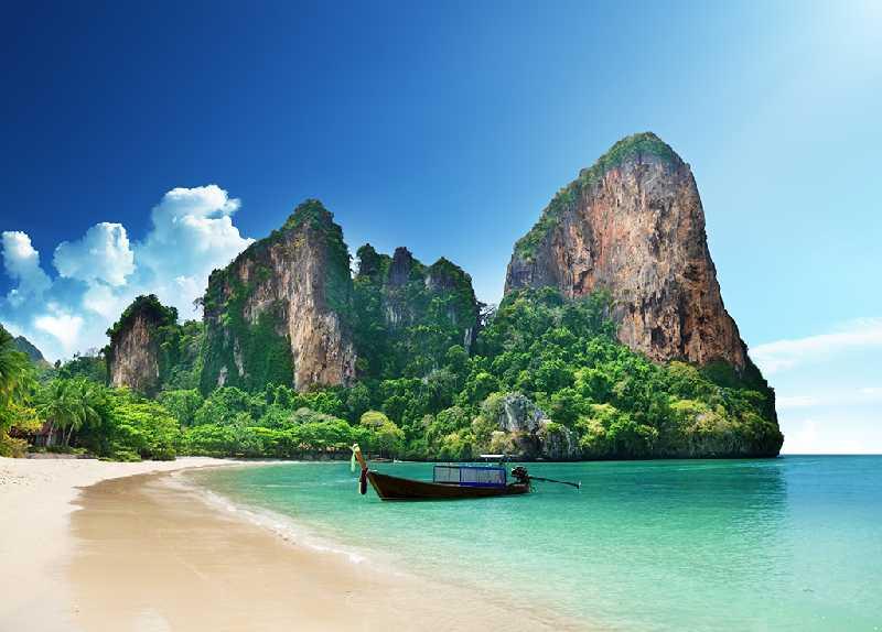 Пляжный или Активный отдых