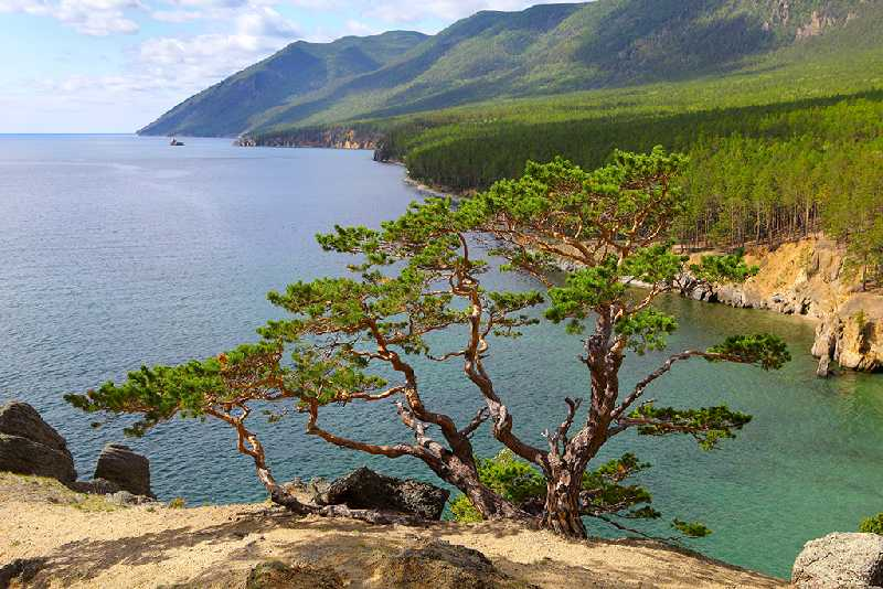 Экспедиция Удмуртия-Байкал