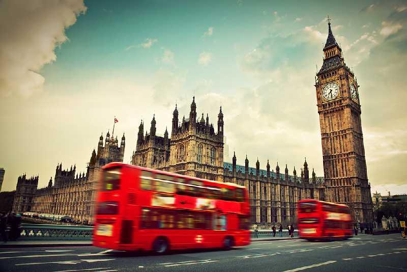 Круиз по Европе в сентябре с посещением Лондона без визы!!!
