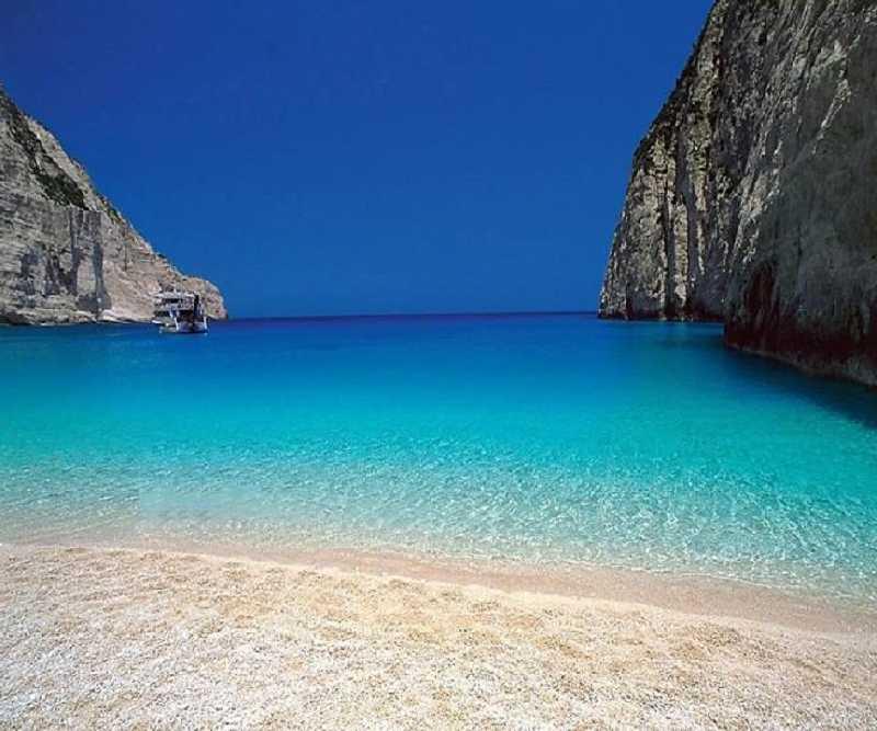 Фитнес тур в Грецию на 10-12 дней