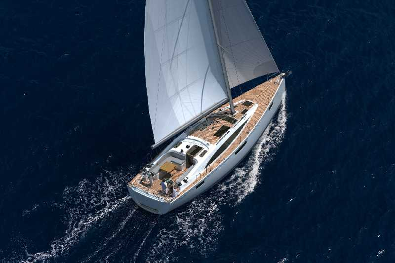 Путешествие по Канарским островам на парусной яхте