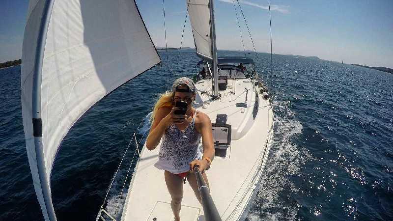 Бюджетный яхт-тур для тех, кто устал от пляжного отдыха