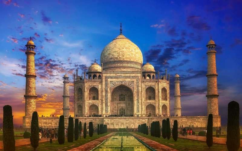 Путешествие по Индии!
