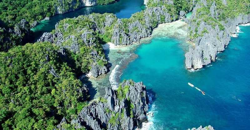 Путешествие в Филиппины