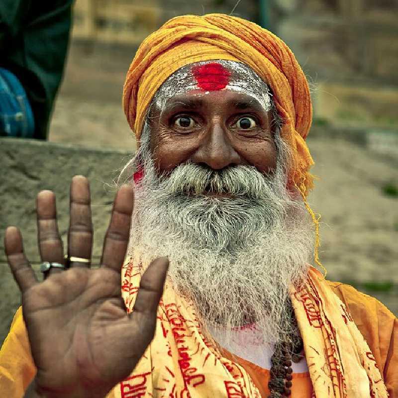 Путешествие по северу Индии