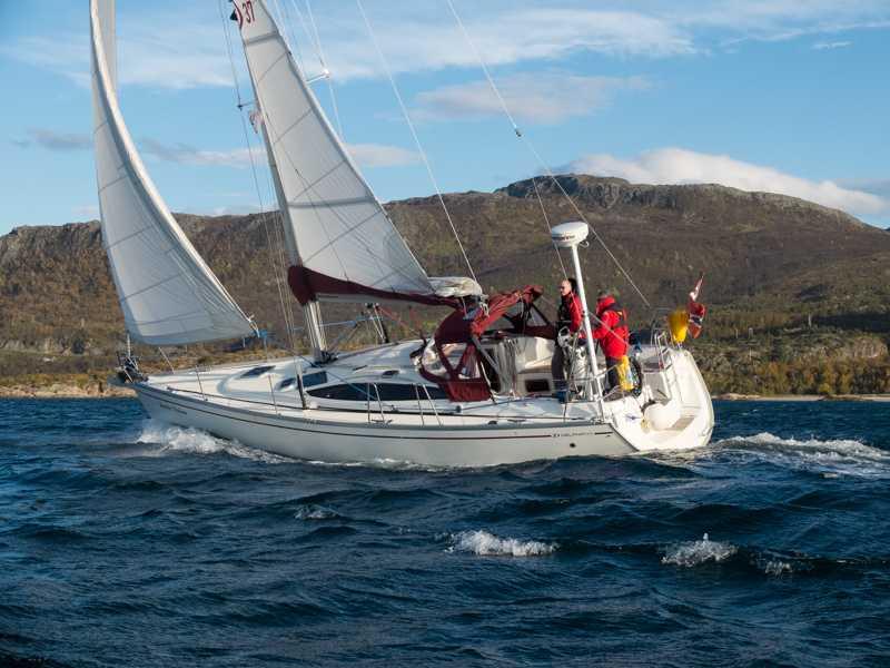 Норвегия;Лофотэны.22-29.06.18.Осталось 1 место на яхте.Лучшие места Заполярья:скалы,музеи,пляжи и...