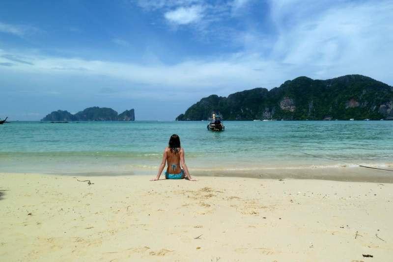 НГ на островах Тайланда: Пхи Пхи, Ко Крадан, Ко Му, Ко Нгай