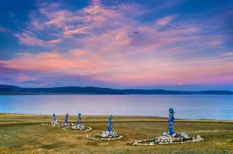 Программа путешествия: Улан-Батор - пустыня Гоби - древняя столица Каракорум - оз. Хубсугул -...