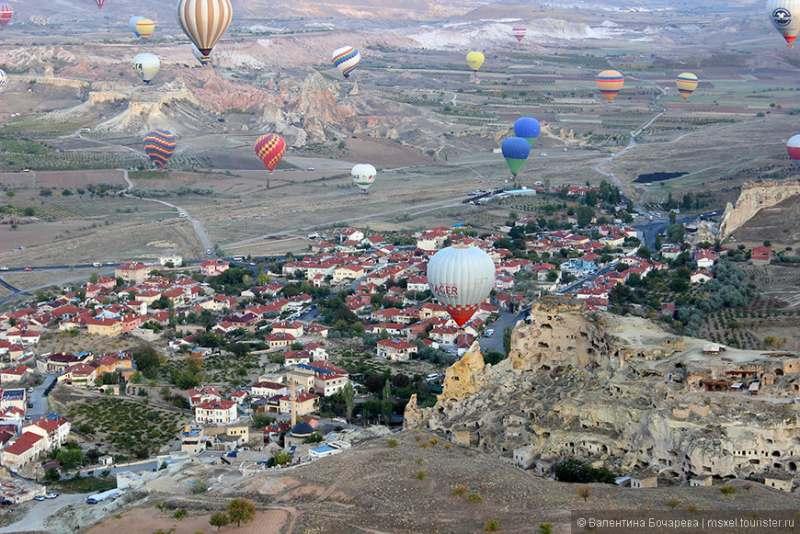 В планах ппогулять по Стамбулу с 24 июня по 29 июня включительно и возможно посетить Каппадокию....