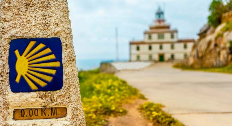 El Camino de Santiago . В самом начале сентября идём Португальский путь. Стартуем из Порто. Будем...