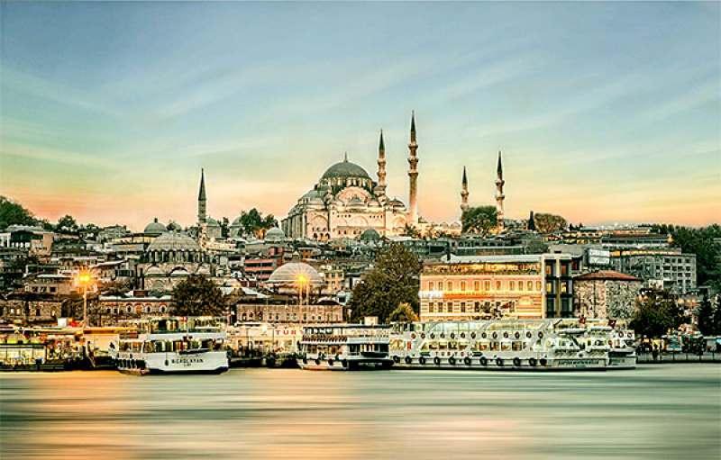 Турция какой её видят турки