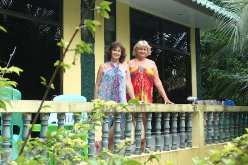 Самостоятельно едем в Таиланд на остров Ко Чанг 3 барышни, приглашаем для удобства еще 1...