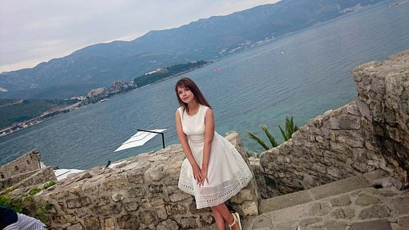 Хочется найти попутчика или компанию для отдыха в Черногории