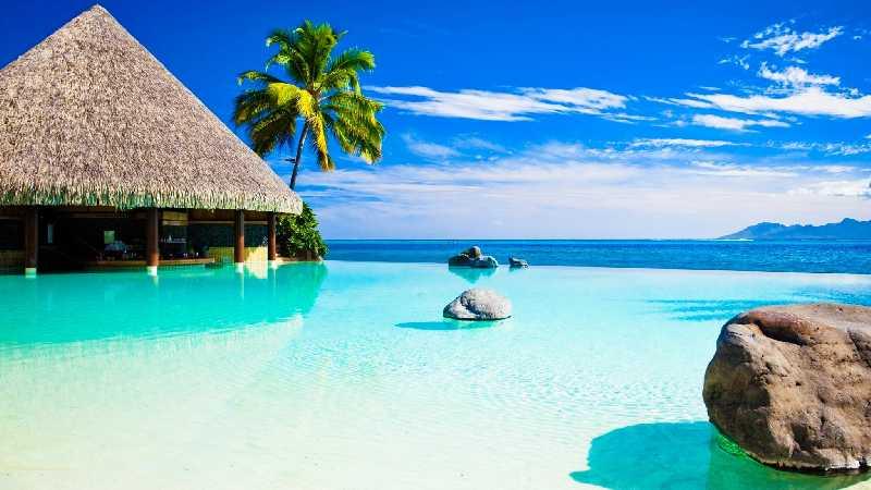 Мы летим на Мальдивы. Кто с нами?