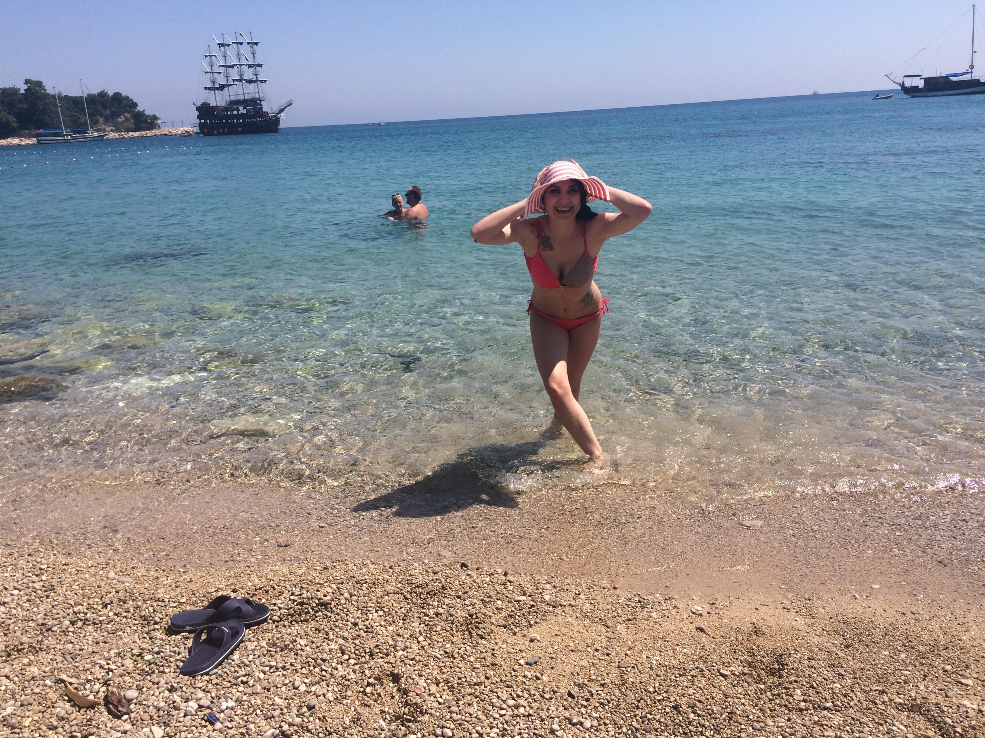 Турцию путешествий знакомства для в