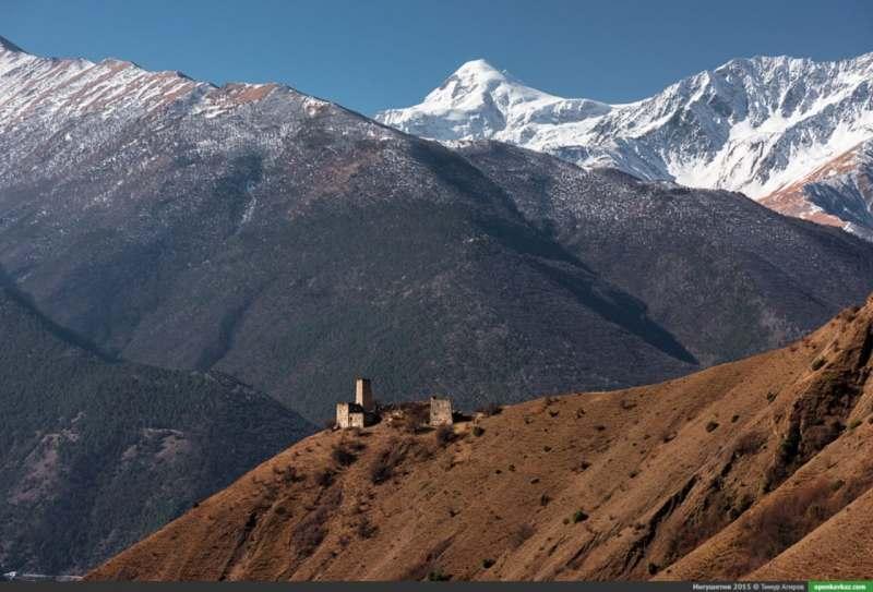 Всем привет) есть желающие составить компанию в поездку на Кавказ на НГ праздники? интересны горы...