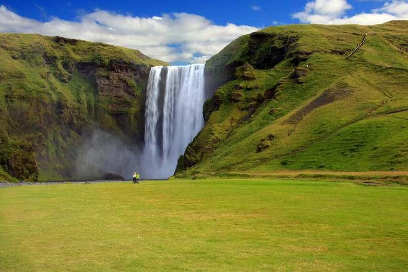 Захватывающее путешествие по Исландии и Норвегии