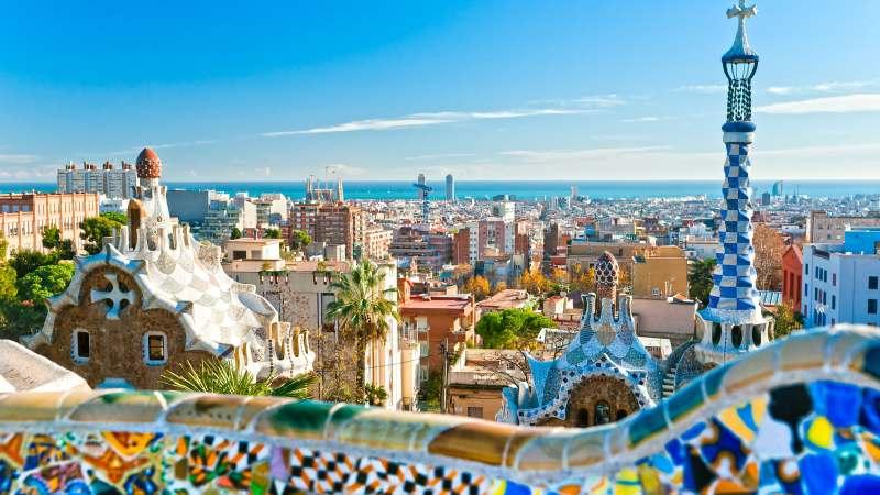 Буду в Барселоне 2 дня с 18 по 20 апреля, если кто в это время планирует там побывать и...