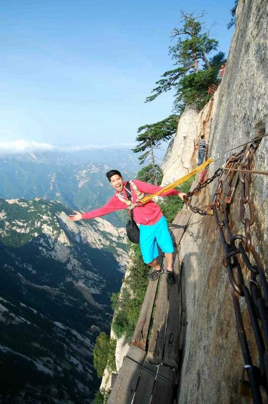 Китайские приключения