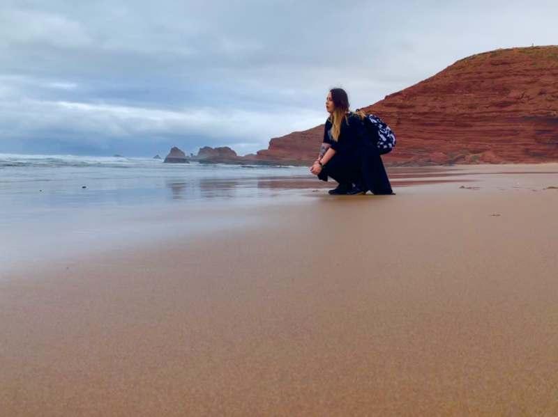 Привет ! Летала в январе в Марокко, очень понравилось ) планирую полететь на недельку туда же, а,...