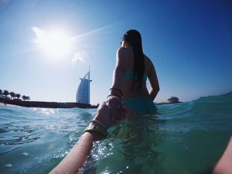 Ищу попутчицы на майские выходные в ОАЭ, Дубай) Ранее была там