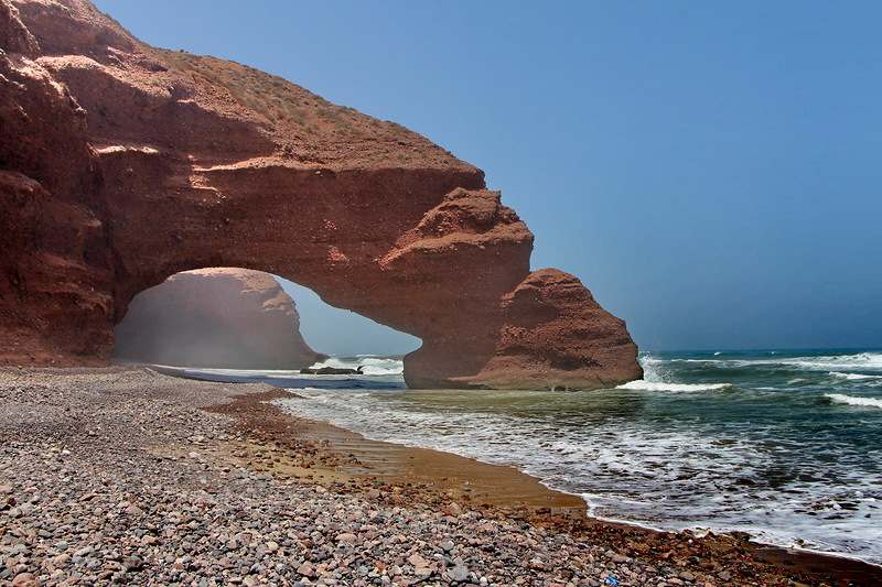 Планирую поездку по Марокко, совмещая тур с опытным местным гидом и пляжным отдыхом в Агадире.