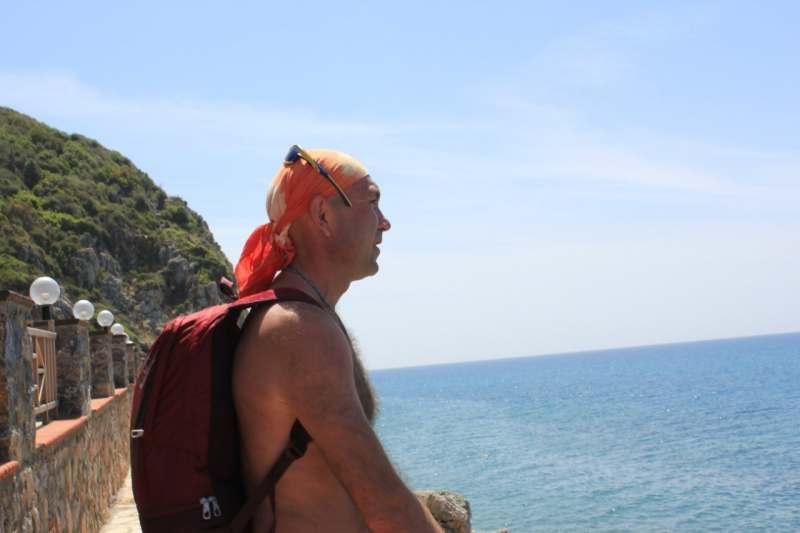 Хочется на море , солнца и приятную девушку  . Полетели))я добропорядочный мужчина ни чем не...
