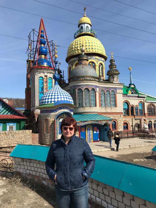 Ищу попутчицу во Францию из Москвы готовый тур. Париж-Нормандия-Бретань. 8 дней. Заезд 2 или 16...