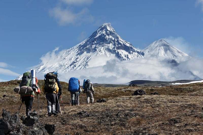 Пожалуй самое яркое путешествие в твоей жизни! 12 вулканов