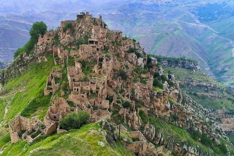 Все самое интересное в Дагестане