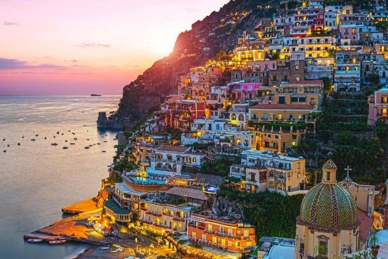Собираюсь в июне в Италию в путешествие по Амальфитанскому побережью с 23 июня на 7 дней. Ищу...