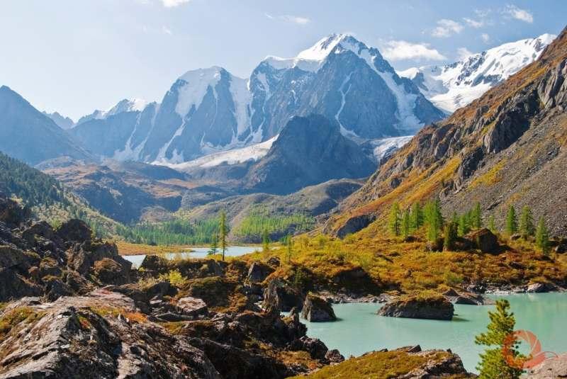 Собираюсь посетить красивейшие места на Алтае