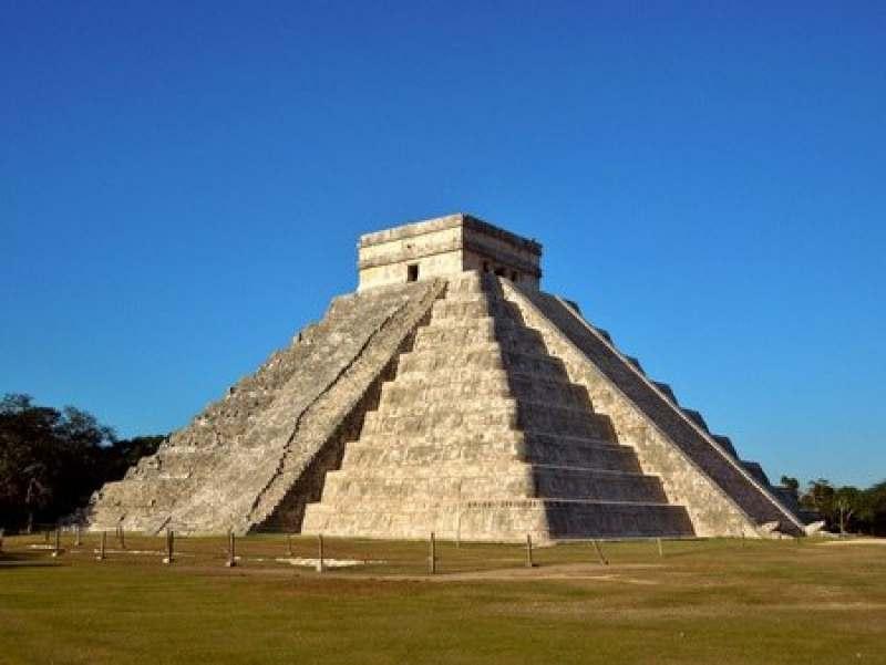 Мистика Юкатана. Послание предков