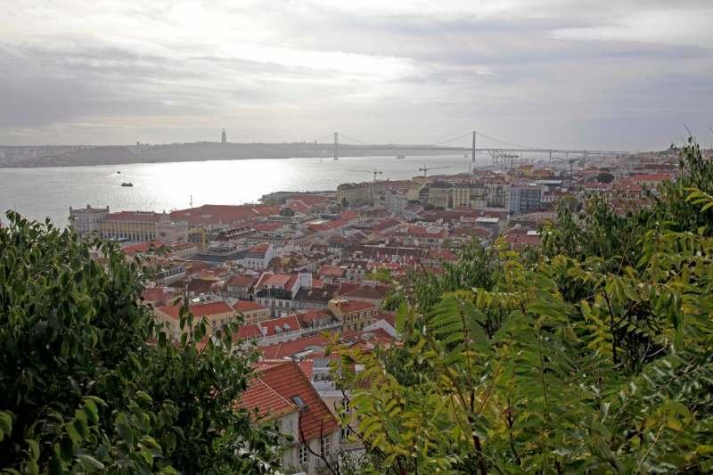 Путешествие по Португалии на минивене с гидом