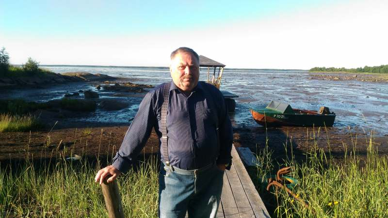 посмотреть озеро Байкал. выезд (из Москвы) в середине лета или как удастся присоединиться к...