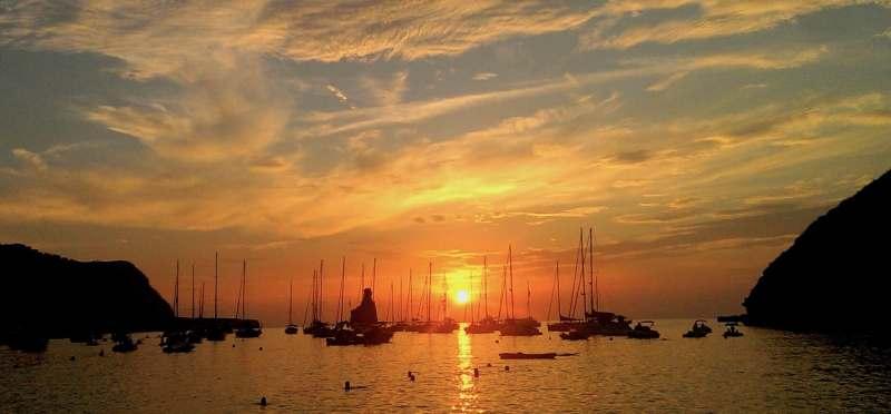 Путешествие на яхте по Ионическим островам