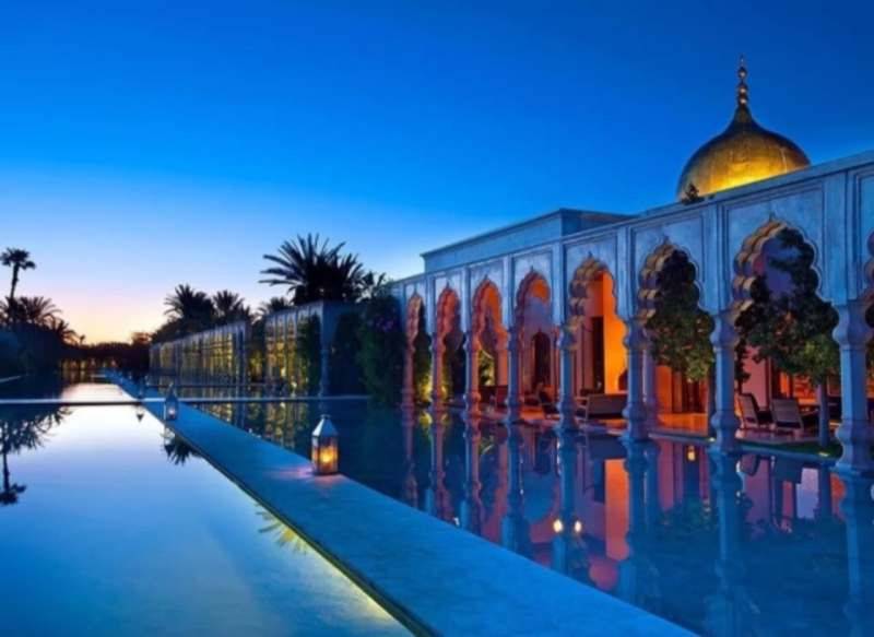 Хочу отправиться в путешествие по Марокко и ищу компанию. Планирую посетить основные и интересные...