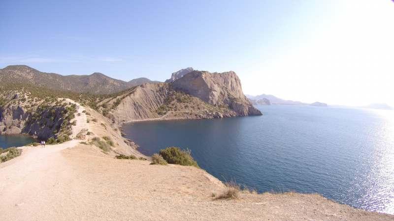 Ищу попутчика со своим авто для длительного или не очень путешествия по Крыму. Живем в палатках....