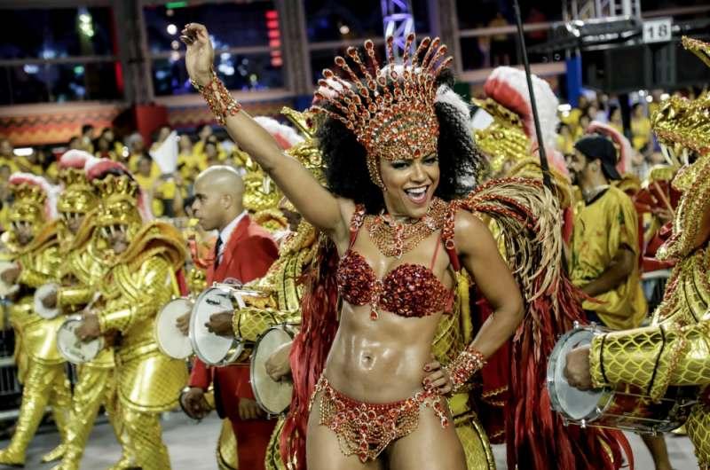 Планирую перелет в Буэнос Айрес в ноябре. Хочу отметить Новый год в Рио-де-Жанейро