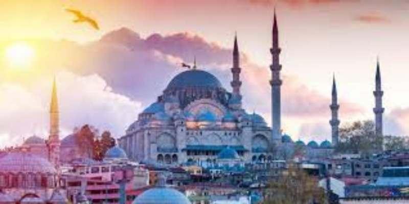 В начале июня Планирую дней на 10-14 отправиться в прекрасную Турцию (Стамбул), хотя к дате не...
