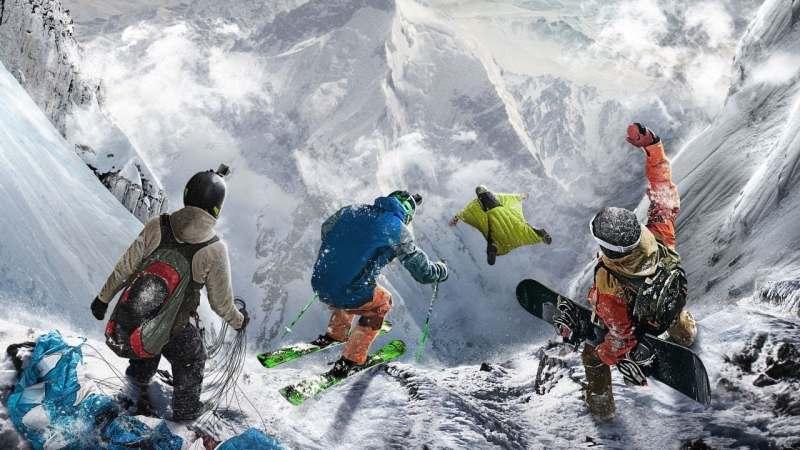 Покатать на лыжах, активно и весело провести отпуск. Уже бывал в 2017 - 2018гг. в Геше.