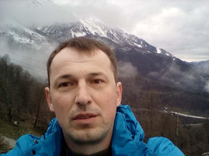Есть желание присоединиться к компании людей путешествующих по горам Кавказа
