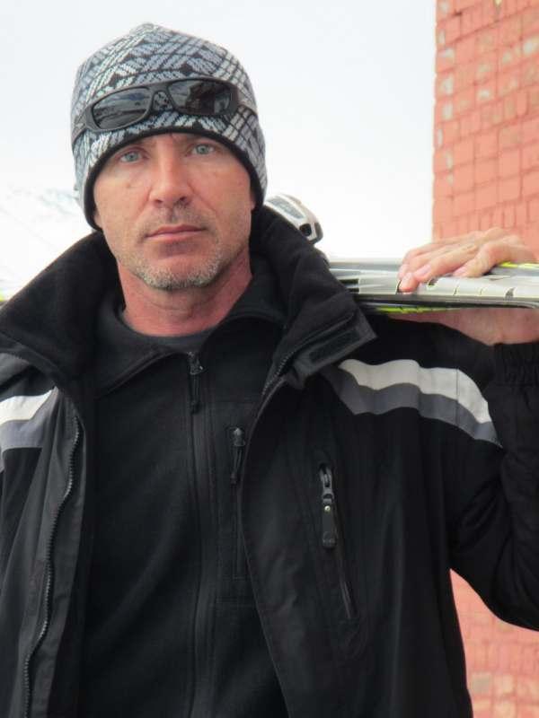 С 20 апреля хочу поехать в Кировск (Хибины) закрыть горнолыжный сезон. Буду рад Спутнице -...