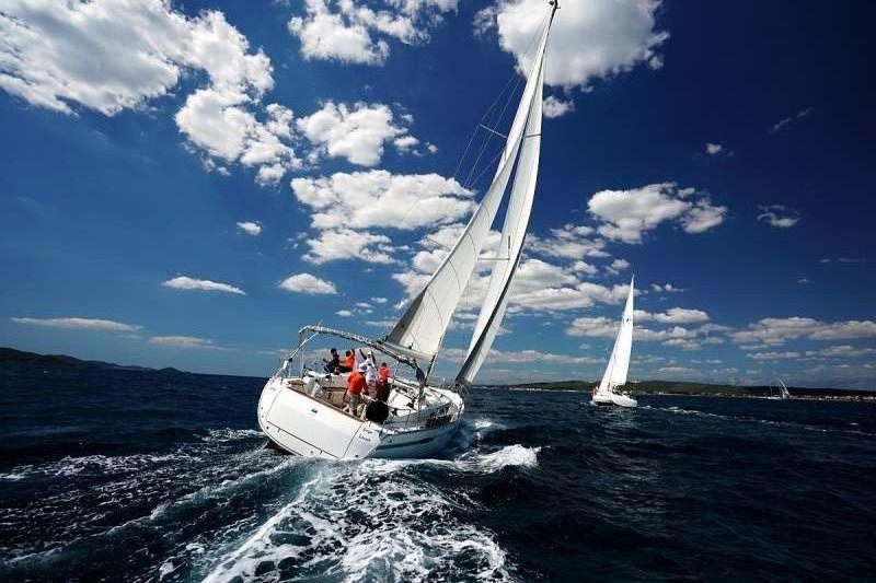 Учебно- тренировочно- развлекательная флотилия в Хорватии